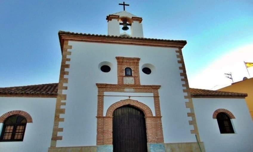 Ermita de San Sebastián (Adra - Almería)