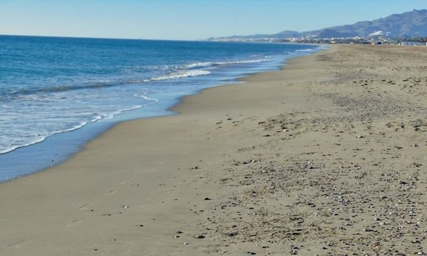 Playa del Playazo (Vera)