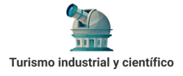 Turismo industrial y científico