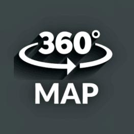 360º Map
